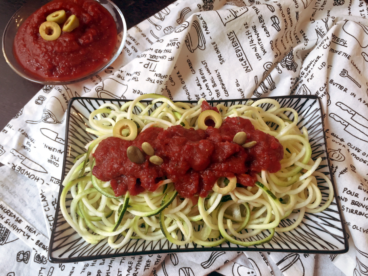 Nomato Sauce Tomato Free Marinara Sauce