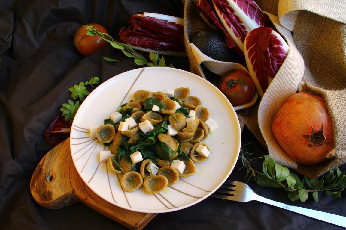 gluten free orecchiette pasta, gluten free buckwheat pasta homemade, gluten free pasta