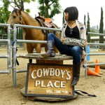 Horseback riding in Orange County