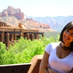 The Hyatt Pinon Pointe in Sedona