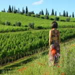 CastelloBanfi Il Borgo, Luxury Retreat in Montalcino Italy