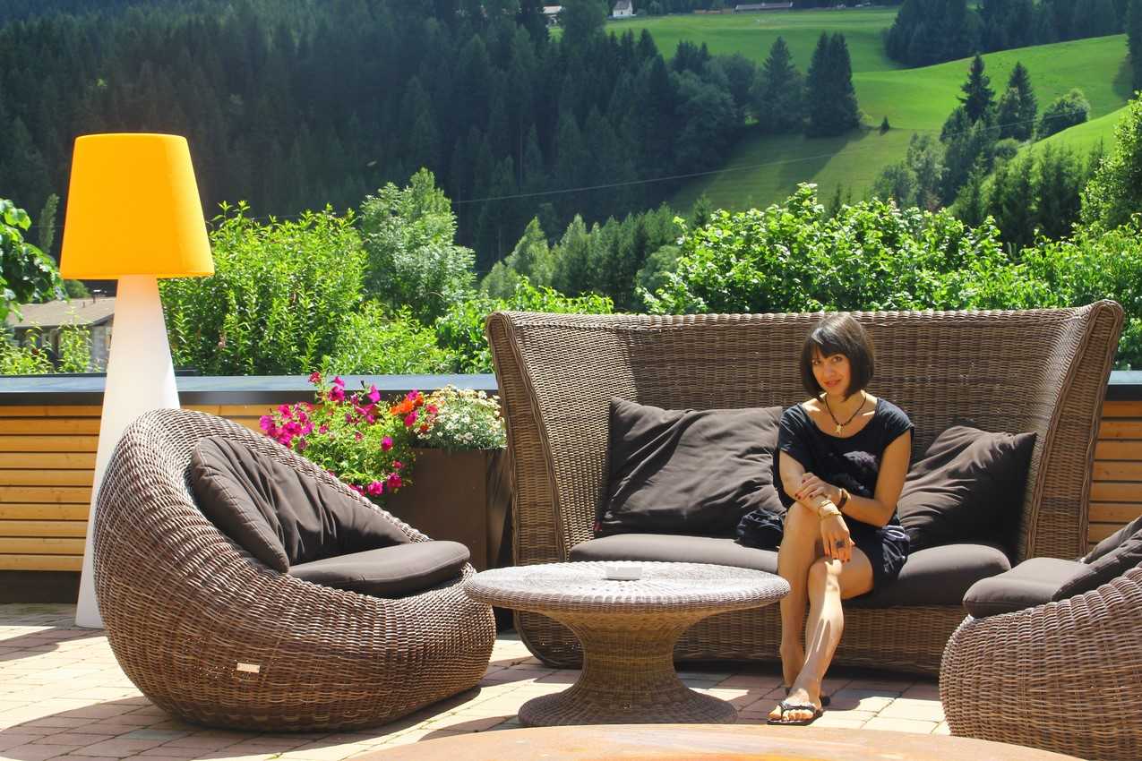Sporthotel Sillian, Our Residence on the Austrian Dolomites