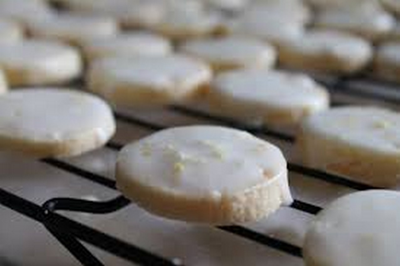 Sugar Free Gaze for cookies 2