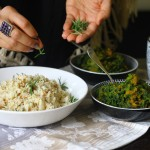 Fast Paleo Chicken Fried Rice (Grain Free & AIP)