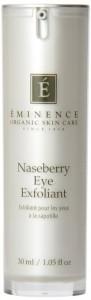 Naseberry Eye Exfoliant